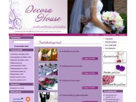 Decorahouse.com