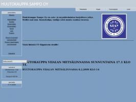 Huutokauppa Sampo Oy