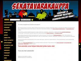 Sekatavarakauppa.fi